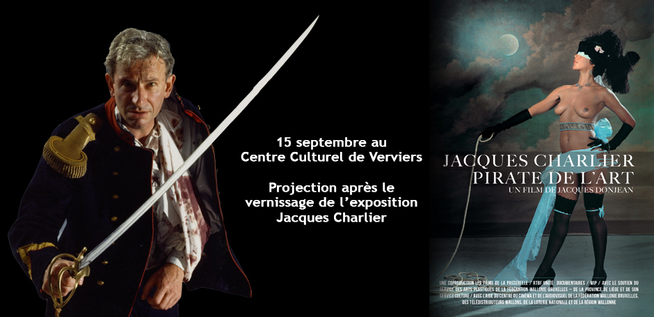 PROJECTION AU CC VERVIERS