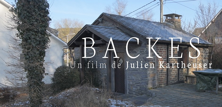 Crowdfunding Backes